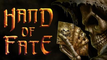 скачать через торрент игру Hand Of Fate через торрент - фото 4