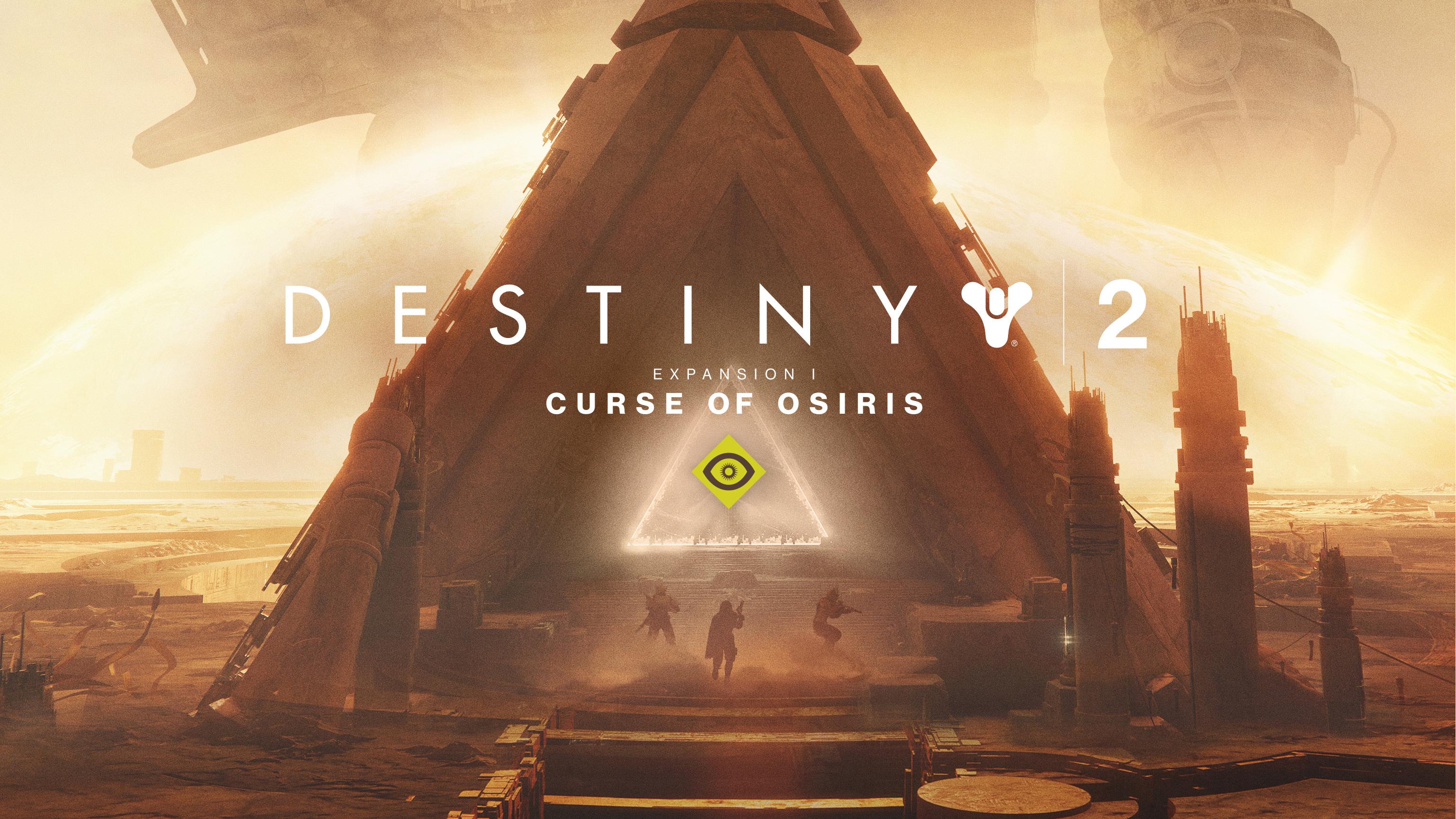Подробности о первом дополнении к Destiny 2