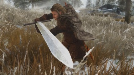 Fallout 0 и Skyrim Special Edition - лучшие модификации августа