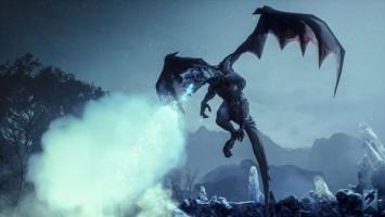 """DLC """"Пасть Гаккона"""" - свежие скриншоты и геймплейное видео"""