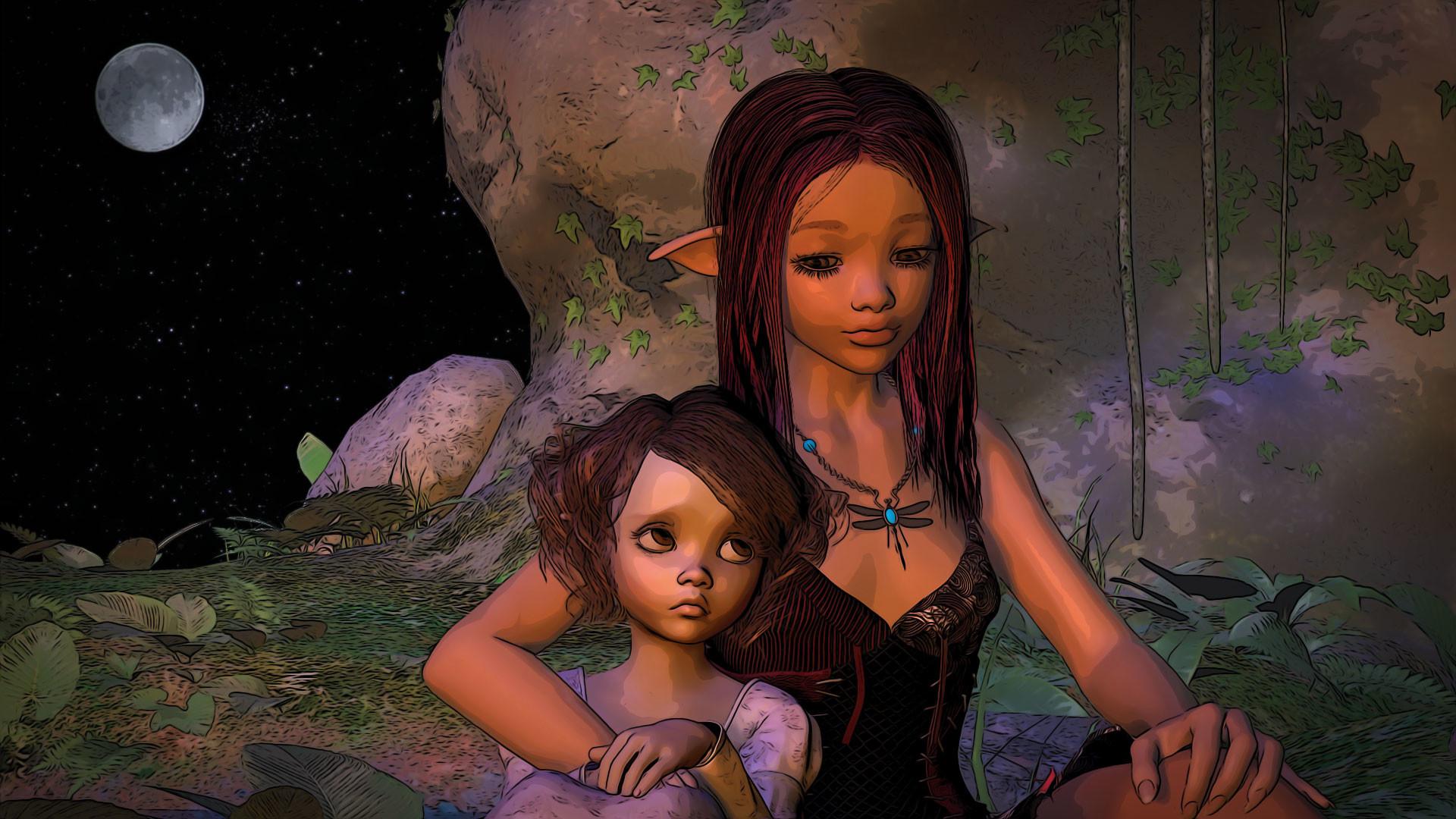 Состоялся релиз пятой игры из серии 'Storycentric Worlds'