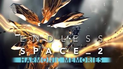 Endless Space 2 - Harmonic Memories. Превью музыки