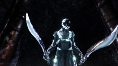 Трейлер научно-фантастического ролевого экшена Dolmen