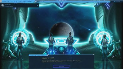 Sid Meier's Starships. Обзор игры - Лёша играет
