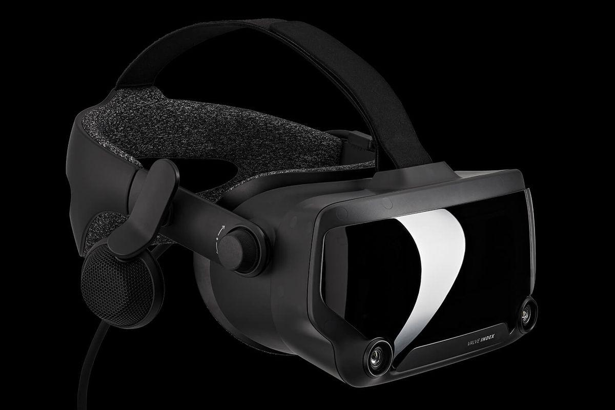 Новая партия Valve Index поступит в продажу в следующий понедельник