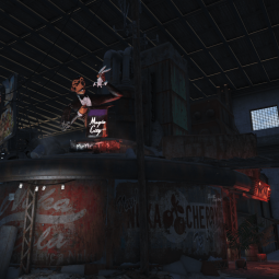 Новые подробности модификации Fallout: Miami для Fallout 4