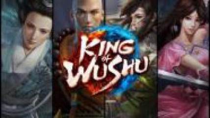 Трейлер King of Wushu под DirectX 12