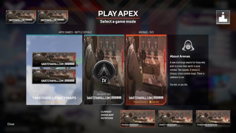 """""""Спасите Titanfall"""" - хакеры взломали Apex Legends, чтобы напомнить об обещании Respawn Entertainment"""