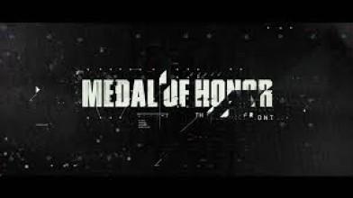 Medal Of Honor: Forefront - Первые подробности