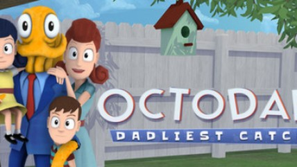 Octodad: Dadliest Catch летом выйдет на Xbox One и Wii U