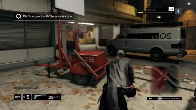 "Watch_Dogs ""StealthGamerBR"""