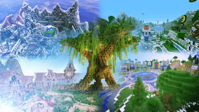 Дикие поступки игроков Minecraft