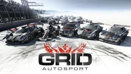GRID Autosport стала доступна на Xbox One по обратной совместимости