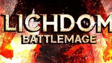 Трейлер консольных версий Lichdom Battlemage