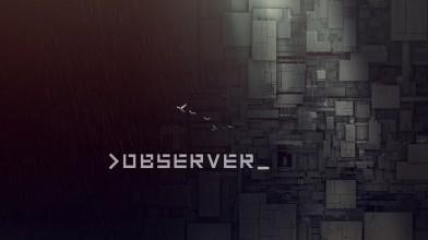 Появился свежий геймплей киберпанк-хоррора Observer