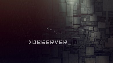 Названа дата выхода хоррора Observer