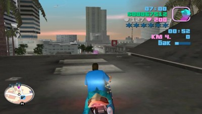 GTA Vice City: Underground Mod