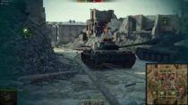 "World of Tanks ""����� ����� ""�������������"" ����� � ������"""