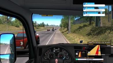 American Truck Simulator - DLC Oregon