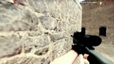 "Counter-Strike: Source ""Экстра Реакция"""
