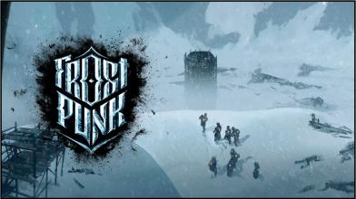 Winter Has Come. CСМ о Frostpunk