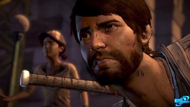 скачать игру The Walking Dead Season 3 все эпизоды - фото 6