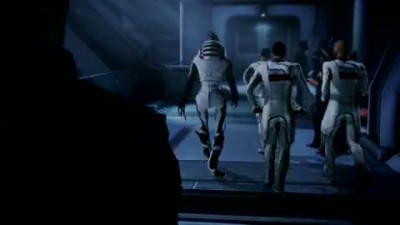 Mass Effect Trilogy Trailer