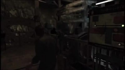 "Silent Hill: Downpour ""TGS 2011 Gameplay"""