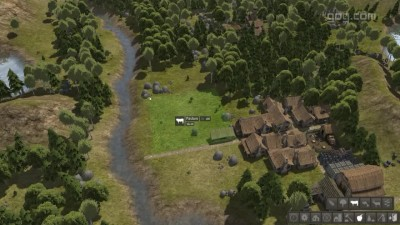 "Banished ""Трейлер"""