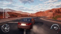 Геймплей PC-версии Need for Speed Payback