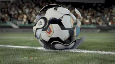 "2014 FIFA World Cup Brasil ""Трейлер мяча Brazuka """