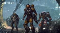 Вице-президент Xbox Майк Ибара вступился за Anthem