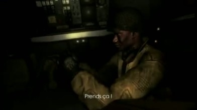 "Steel Battalion Heavy Armor ""Trailer VF (GamesCom 2011)"""