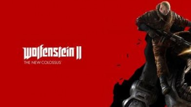 Digital Foundry протестировали Wolfenstein II: The New Colossus на Switch