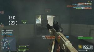 K10 - ������ �������� ��� | Battlefield Hardline ����