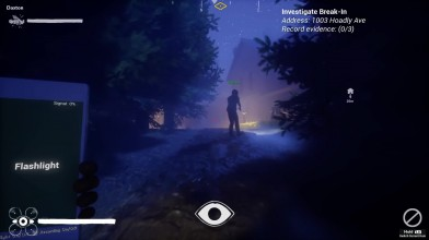 Первый геймплей The Blackout Club