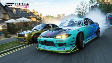 Forza Motorsport 7 отмечает 50-ти летие Hot Wheels
