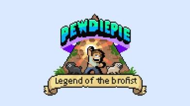 PewDiePie обзавелся собственной игрой