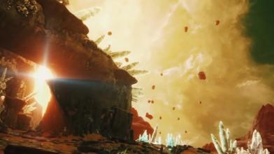 """Black Mesa - трейлер """"Xen"""""""