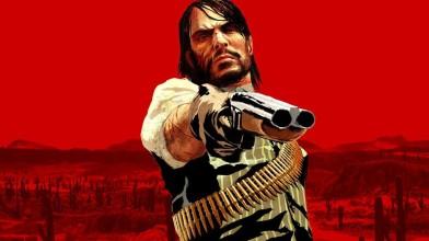 Red Dead Redemption 1 исполнилось 9 лет!