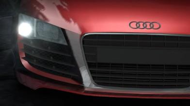 """Need for Speed: Carbon; - автогонка с Дариусом по ущелью, с использованием """"Ниссана 240SX"""""""