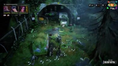 Обзор Mutant Year Zero: Road to Eden   Прежде чем купить
