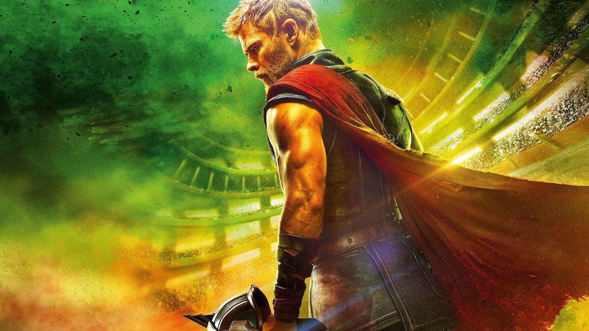 Крис Хемсворт заявил, что не планирует уходить из киновселенной Marvel