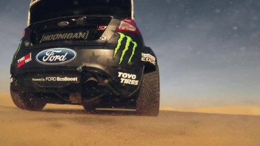 "Ken Block""s Gymkhana 8: Ultimate Exotic Playground - Dubai"