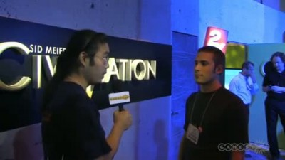"Civilization V ""Jon Shafer E3 Interview"""