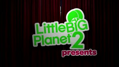 "LittleBigPlanet 2 ""Bounce Pads Trailer"""