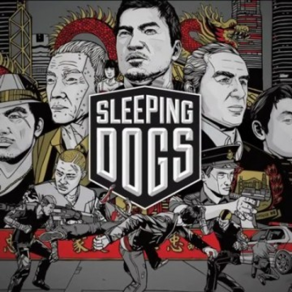 Here's the list of Sleeping Dogs Soundtrack :) - Sleeping ...
