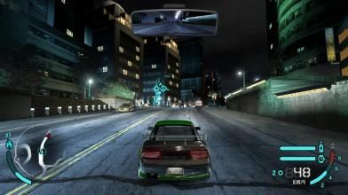 "Поездка до городка Сан Хуан на ""Ниссане 240SX"" в ""Need for Speed: Carbon"""