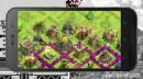 Эволюция обновлений - Clash of Clans (Andrew Luiz)