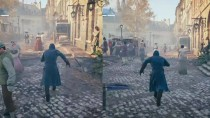 Assassin's Creed: Unity-��������� �� � ����� Patch 4 (PS4)